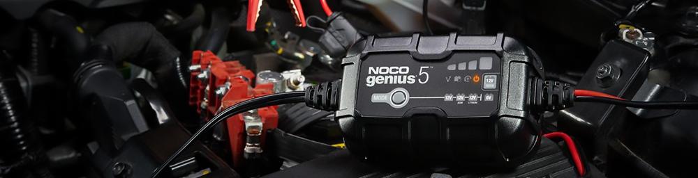 NOCO Genius5