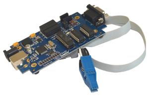 CodiProgUSB-MK2 - EEPROM programmer, universal EEPROM