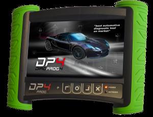 DiagProg4 diagnostic tester is an innovative diagnostic equipment